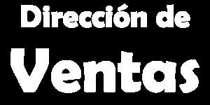 Logotipo Dirección de ventas