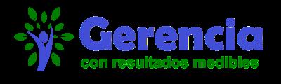Logotipo Gerencia con Resultados Medibles